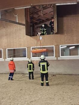 Feuerwehrübung 16